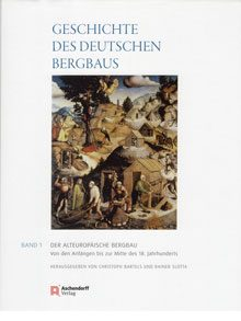 Geschichte des deutschen Bergbaus