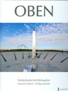 OBEN – Haldenlandschaft im Ruhrgebiet