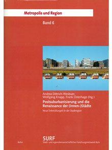 Posturbanisierung und die Renaissance der (Innen-)Städte