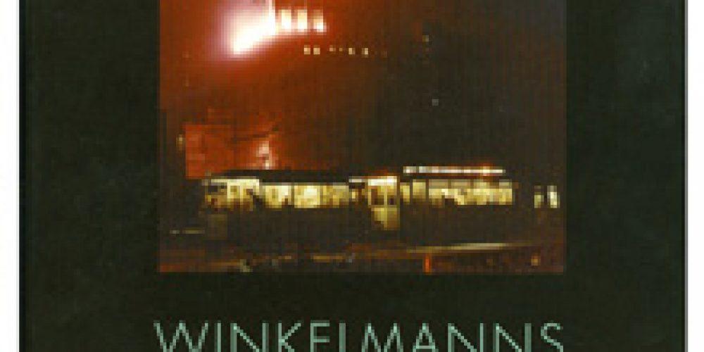 Winkelmanns Reise ins U
