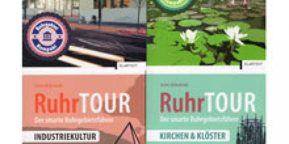Der smarte Ruhrgebietsführer.