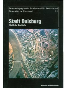 Stadt Duisburg, Nördliche Stadtteile