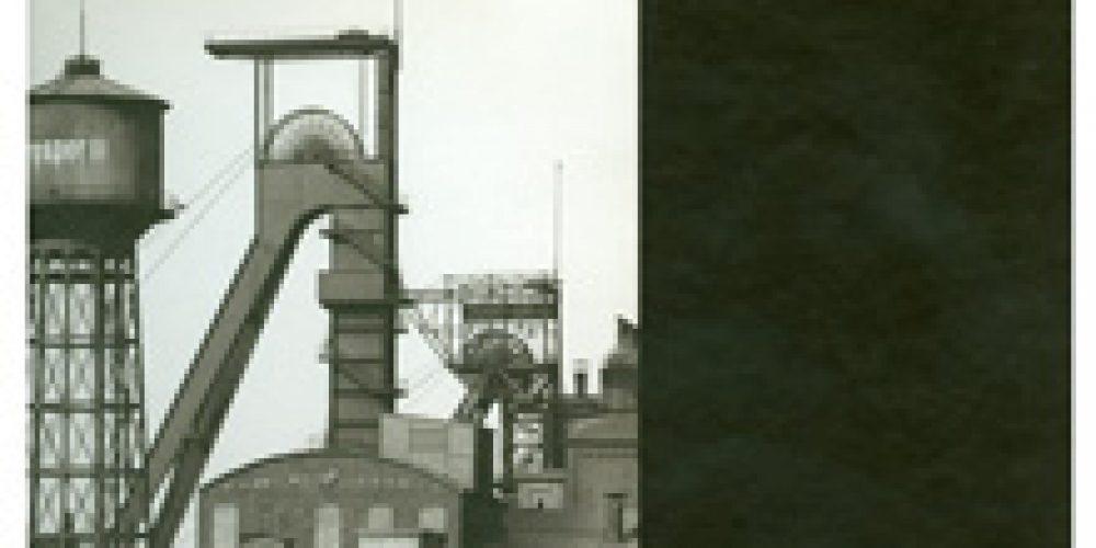 Steinkohlenzechen – Fotografien aus dem Ruhrgebiet.